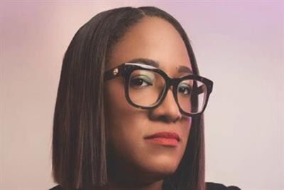 Chief diversity officer Tiffany Warren to leave Omnicom
