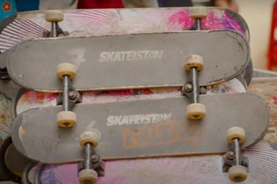 Vans gets to the heart of skateboarding ahead of 2020 Olympics