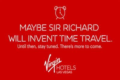 Virgin Hotels Las Vegas names OH Partners to launch casino