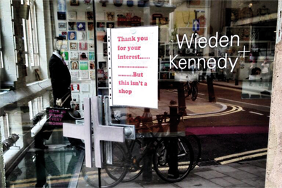 Wieden & Kennedy tries limiting work hours