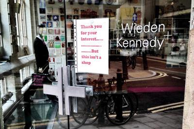 Wieden & Kennedy tries limiting work hours