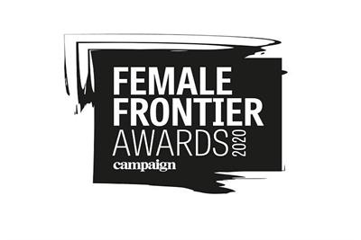 Campaign US Female Frontier Awards entry deadline closes Friday