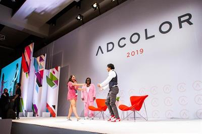 ADCOLOR gets blowback for Droga5 pick