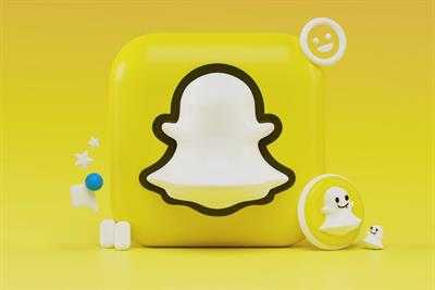 Snap launches a studio to help brands use AR