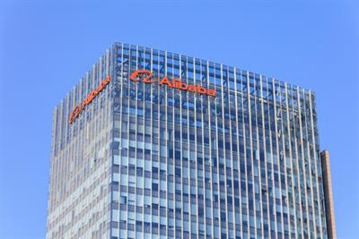 Alibaba revenue rises 37% amid antitrust cloud