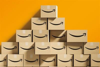 Q&A with design agency behind world's most-loved logos including Amazon A-Z smile