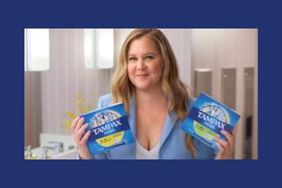 Confused about periods and tampons? Amy Schumer and Tampax are here to help