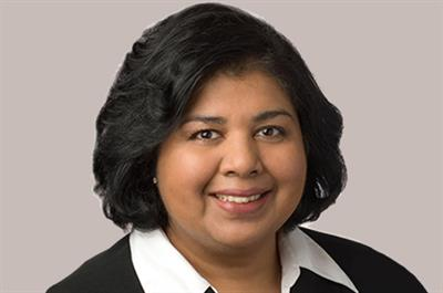 SC Johnson Global CMO Ann Mukherjee to become CEO of Pernod Ricard North America