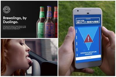 From creative to cringey: How brands pranked the world this April Fools' Day