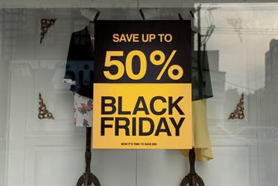 Will Covid-19 turn Black Friday into a black hole?