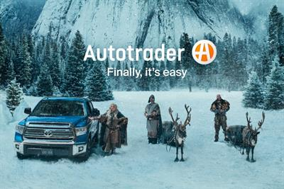Autotrader highlights the pain of car buying throughout history