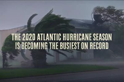Stillhouse donates metal shutters to gulf coast hurricane victims