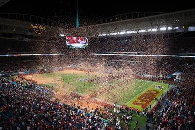 Campaign US' favorite in-game Super Bowl ads