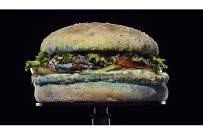 Cannes: Which Burger King campaign is the best?