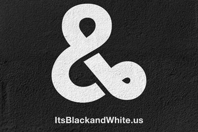 Adland execs launch 'It's Black & White' to ask questions, create perspective and help make change