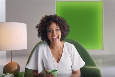 H&R Block unveils new brand ambassador