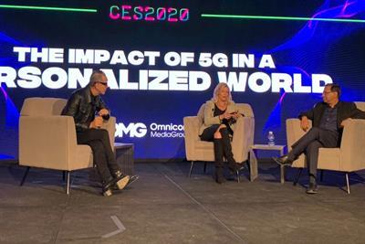5G tech professor busts network myths with Jeff Goldblum