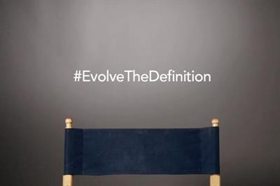 Bonobos sets out to #EvolveTheDefinition of 'masculinity'