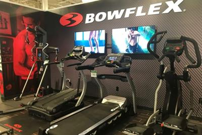 Nautilus hires Fig to help reinvigorate Bowflex brand