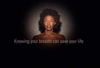 Know your girls: Ad Council, Susan G. Komen to black women