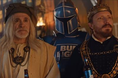 Illegal or not, Bud Light's 'corn syrup' drive is just cheap, lazy advertising