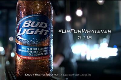 Bud Light 'Coin' teaser by Energy BBDO