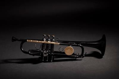 Parkland students craft trumpet from bullets to reignite gun violence conversation
