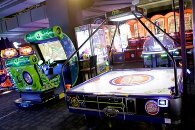 Dave & Buster's will unpick consumer data and lean into personalized with new Mother NY partnership