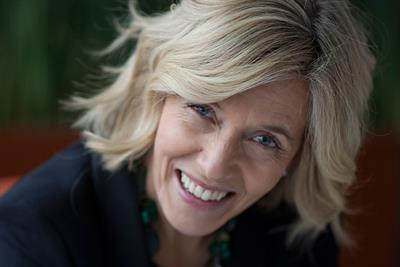 The 10 Essential Advertising People of the Year: No. 2 Ann Simonds