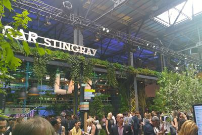 "Seven activations that made C2 Montreal a truly ""experiential"" conference"