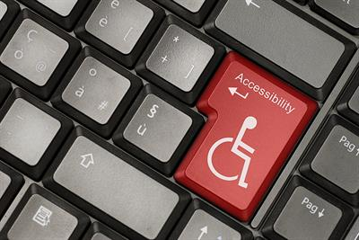 Accessibility and universal design in the digital age