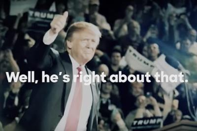 An editor's view of 2016's big political ads