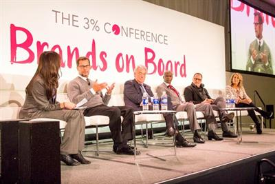 The benefits of change: How the 3% Conference helped remake our agency