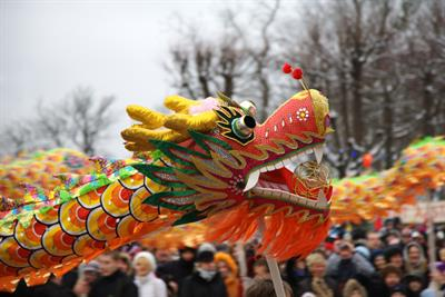 How US brands can win Chinese New Year