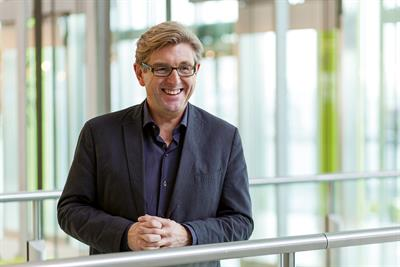 Running the global show: Keith Weed, CMO of Unilever