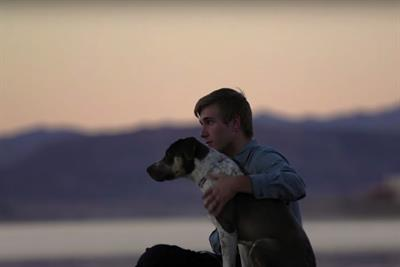 Pedigree 'Feed the Good:' How one idea Is being interpreted around the world