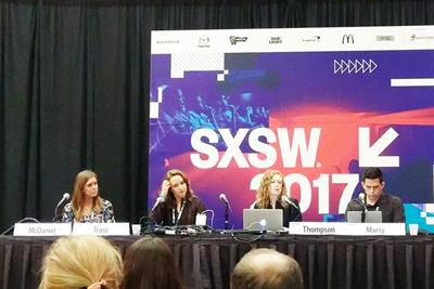 Feed the trolls, say social media vets at SXSW
