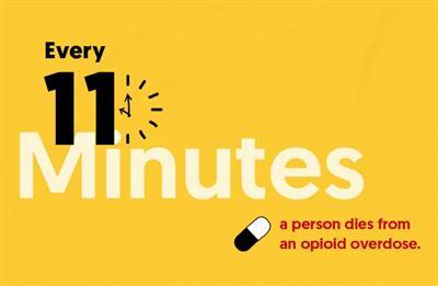 WPP, iHeartMedia and NOAC unite to fight opioid epidemic