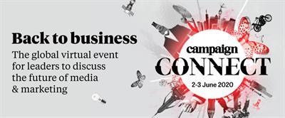 Campaign Connect: 2-3 June 2020
