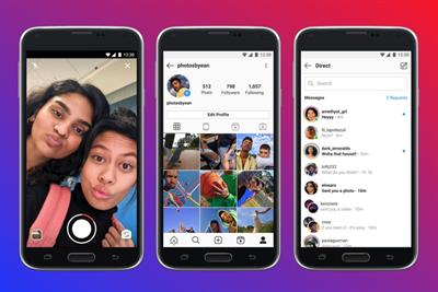 Facebook eyes emerging markets with ad-free Instagram Lite