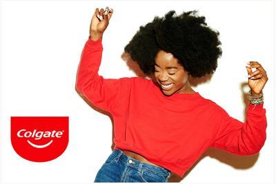 Colgate's new hum: Brand unveils global sonic branding