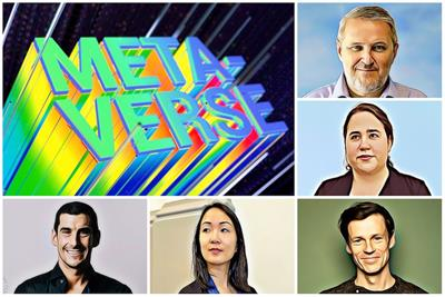 Marketing in the metaverse: The biggest opportunities for brands