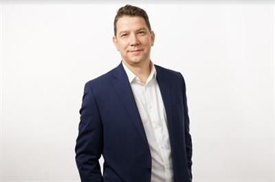 McCann Worldgroup Canada appoints new CEO