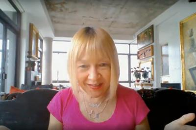 Cindy Gallop on MakeLoveNotPorn's revamped site, the need for braver brands and more
