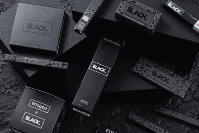 Milk Agency and Uoma Beauty redefine 'Black'