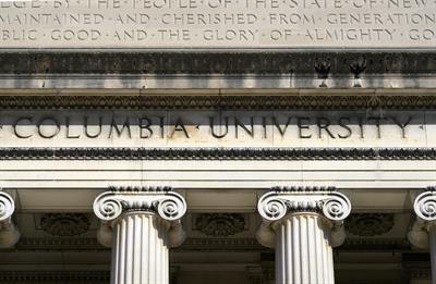 Columbia University responds to backlash over 'multicultural graduations'