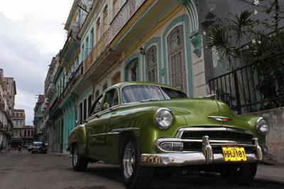WPP's Burson-Marsteller to help brands connect with Cuba