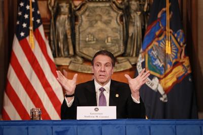 What business leaders can learn from New York Gov. Andrew Cuomo