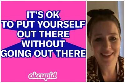 'Romance is back': OkCupid CMO on dating app's explosive growth amid isolation
