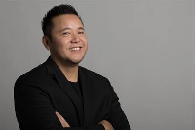 AAPI Representation on screens and in the boardroom